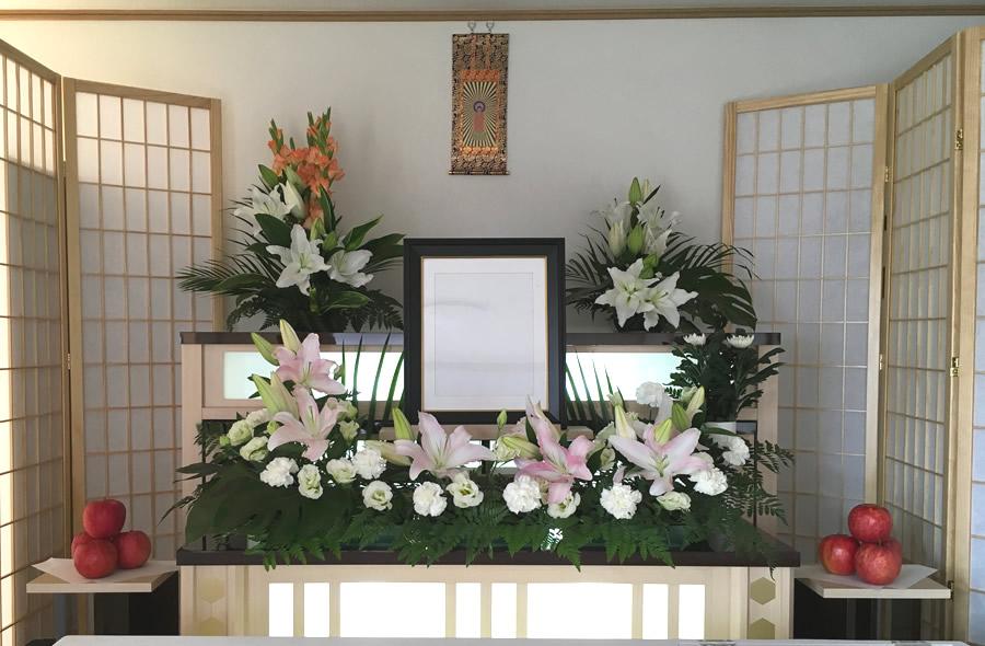 写真:葬祭